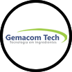 logotipo do parceiro Gemacom Tech